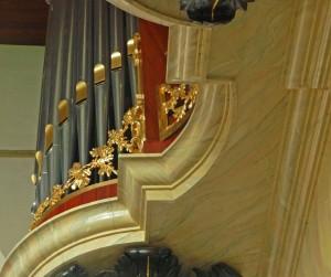 orgel-detail